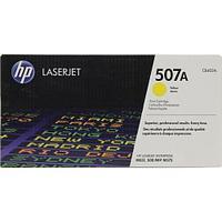 HP CE402A 507A Yellow Cartridge