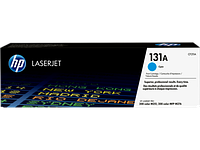 HP CF211A 131A Cyan Toner Cartridge