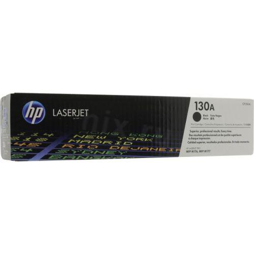 HP CF350A 130A Black Toner Cartridge