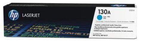 HP CF351A 130A Cyan Toner Cartridge