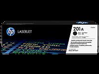 HP CF400A 201A Black Toner Cartridge