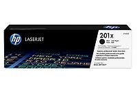 HP CF400X 201X Black Toner Cartridge