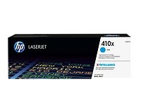 HP CF411X 410X Cyan LaserJet Toner Cartridge