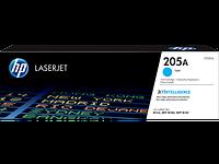 HP CF531A HP 205A Cyan LaserJet Toner Cartridge