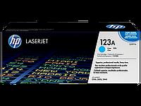 HP Q3971A Cyan Print Cartridge