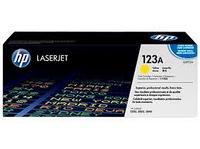 HP Q3972A Yellow Print Cartridge