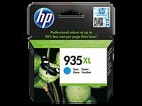 HP C2P24AE Cyan Ink Cartridge №935XL
