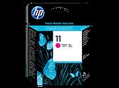 HP C4812A Magenta Printhead №11
