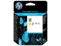 HP C4813A Yellow Printhead №11