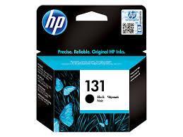 HP C8765HE Black Inkjet Print Cartridge №131