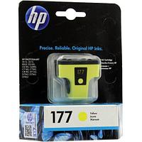 HP C8773HE Yellow Ink Cartridge №177
