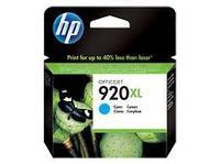 HP CD972AE Cyan Ink Cartridge №920XL
