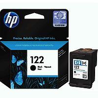 HP CH561HE Black Ink Cartridge №122