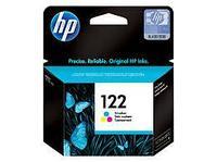 HP CH562HE Tri-color Ink Cartridge №122