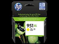 HP CN048AE Yellow Ink Cartridge №951XL