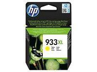 HP CN056AE Yellow Ink Cartridge №933XL