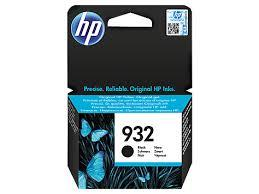 HP CN057AE Black Ink Cartridge №932