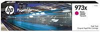 HP F6T82AE 973X Magenta Original PageWide Cartridge