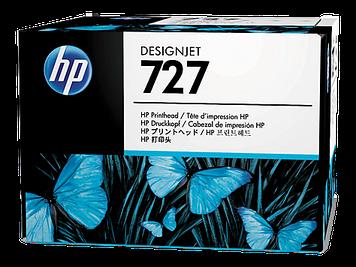 HP B3P06A Printhead №727