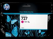 HP B3P20A Magenta Ink Cartridge №727