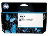 HP B3P22A Matte Black Ink Cartridge №727