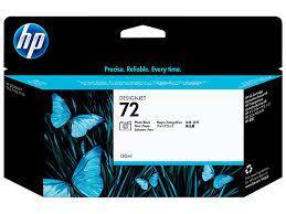 HP C9370A Photo Black Ink Cartridge Vivera №72