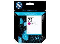HP C9399A Magenta Ink Cartridge №72
