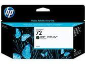 HP C9403A Matte Black Ink Cartridge Vivera №72