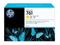 HP CM992A Yellow Ink Cartridge №761
