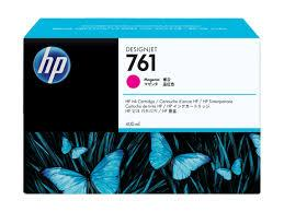 HP CM993A Magenta Ink Cartridge №761