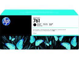 HP CM997A Matte Black Ink Cartridge №761
