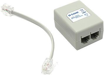 Cплиттер ADSL