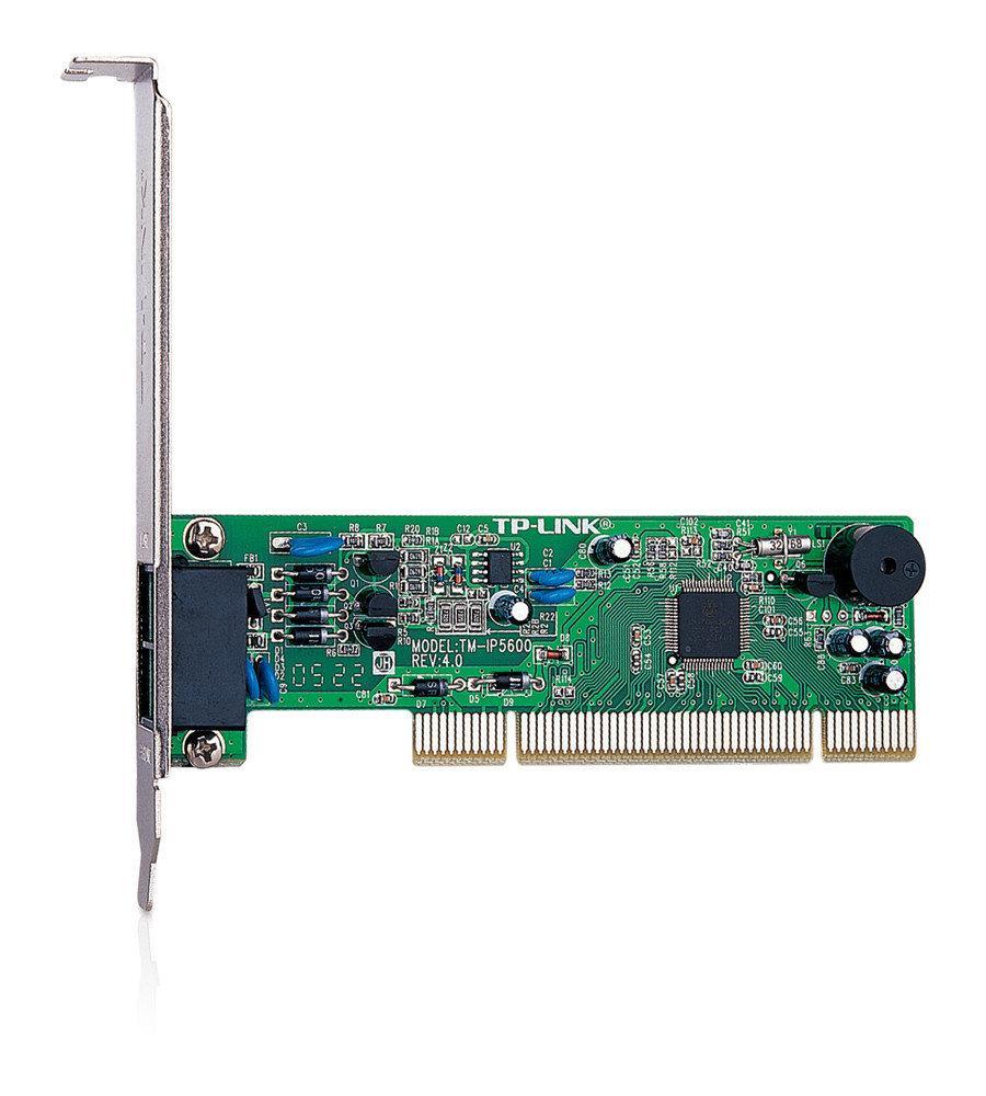 Модем Dial Up Tp-Link TM-IP5600