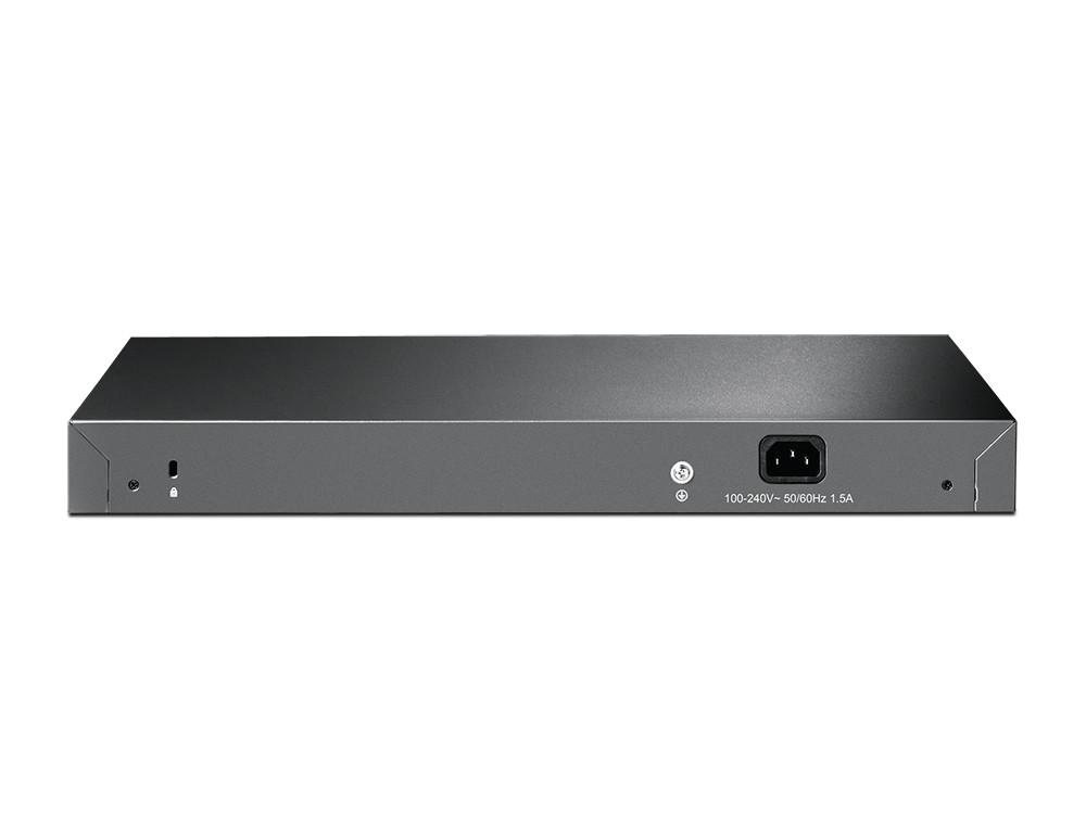 Коммутатор Smart 10GbE 12-портовый Tp-Link T1700X-16TS