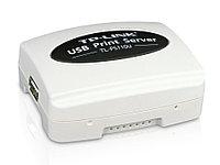 Принт сервер Tp-Link TL-PS110U