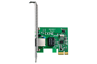 Сетевой адаптер PCIe GbE Tp-Link TG-3468