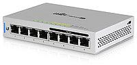 Коммутатор Ubiquiti UniFi Switch 8 60W управляемый UniFi 8 портов