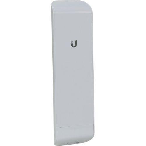 Точка доступа наружная Ubiquiti NanoStation M2 802.11n 150Mbps 2.4GHz 25dBM
