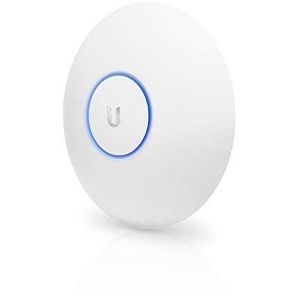 Точка доступа потолочная Ubiquiti UAP-LR UniFi AP LR 802.11n 300Mbps 2.4GHz Long Range