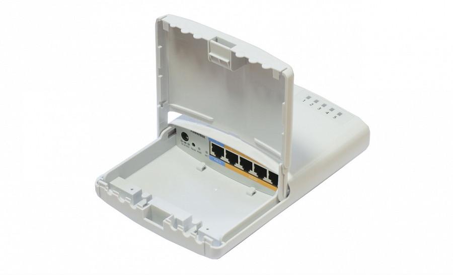 Маршрутизатор MikroTik RB960PGS-PB PowerBox Pro