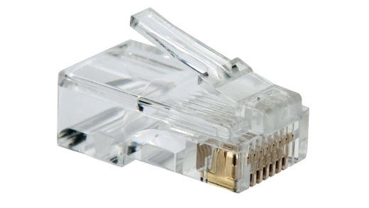 Connector RJ-45