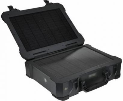 Портативная система солнечного питания Dosun DS-SYS024