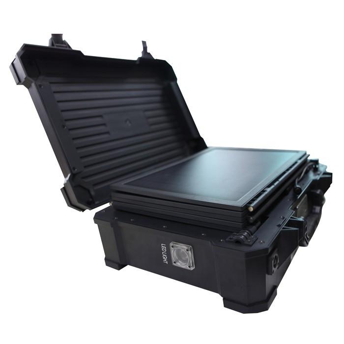 Портативная система солнечного питания Dosun DS-SYS024A