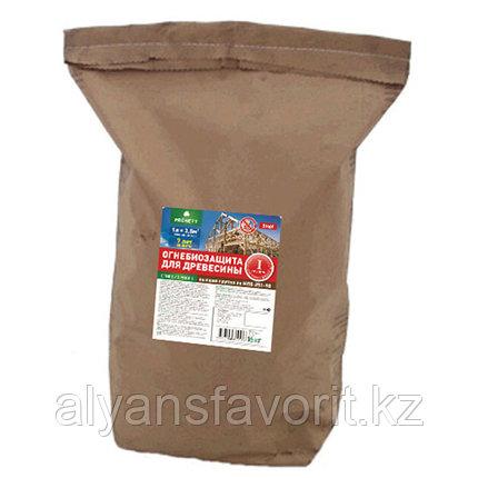 ОГНЕБИО PROF- огнебиозащитная пропитка для древесины. 16 кг. РФ, фото 2