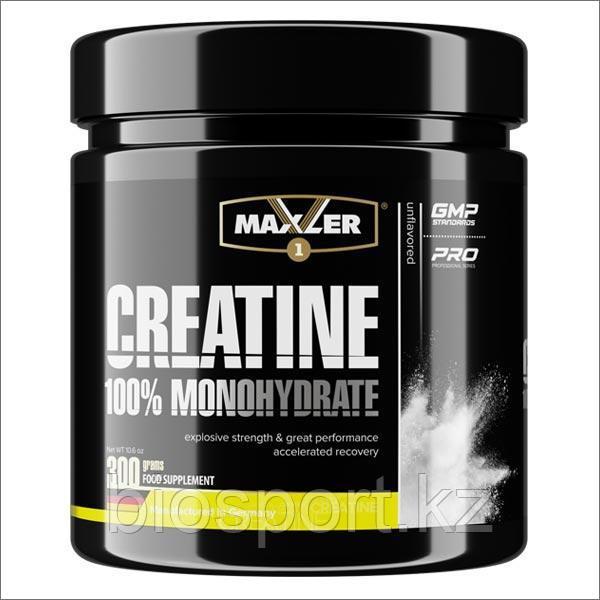 Maxler Creatin, 300 грамм