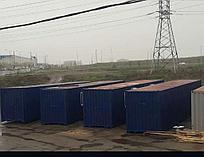 Бытовка контейнер