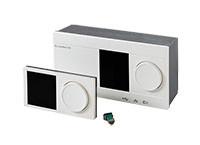 Электронные регуляторы серии ECL Comfort 210 и ECL Comfort 310