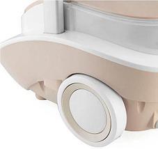 Отпариватель-пароочиститель для одежды GALAXY 1800W, фото 2