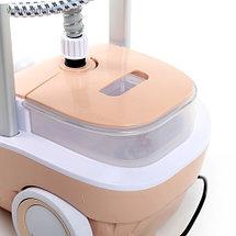 Отпариватель-пароочиститель для одежды GALAXY 1800W, фото 3