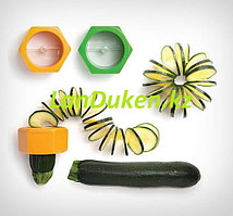 Нож Cucumbo для фигурной резки огурцов